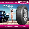 Radial Car tire and Truck tire