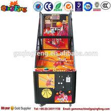 Common basketball - basket ball game machine (NA-QF056)