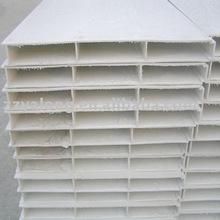 High Strength Fiberglass Air Baffle Plate Products For England