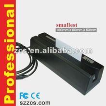 MSR905,MSR900 Magnetic stripe Card Reader Writer