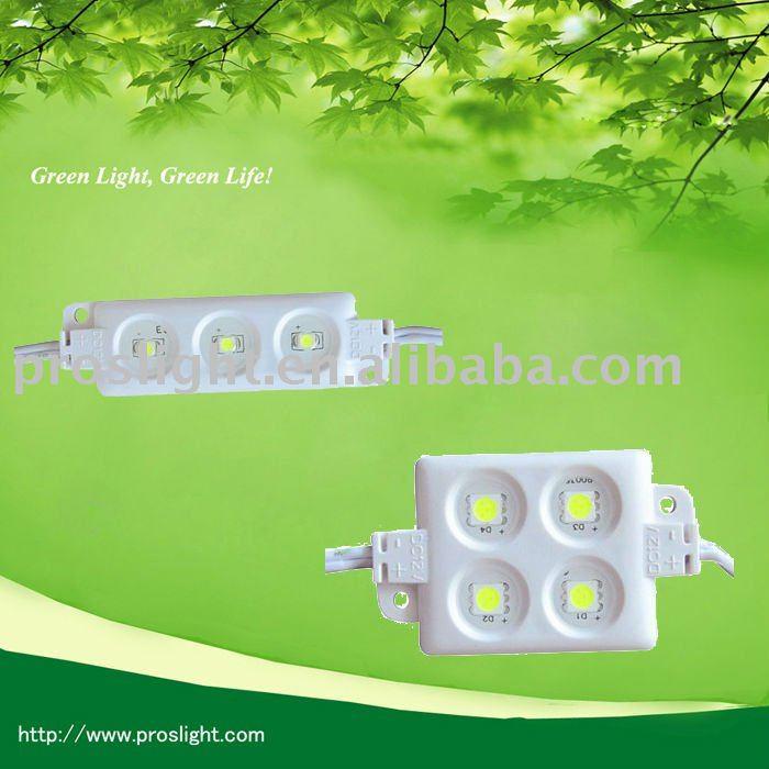 ETL listed Injection LED Module