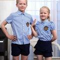 nova bonito jardim de infância 2014 uniforme