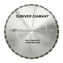 """18"""" diamond saw blade for concrete"""