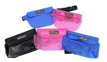 Wholesale bingo pvc waist waterproof bag