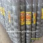 galvanized hog wire fence (factory)