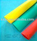 crosslinking polyolefin Halogen free heat shrink tubing