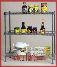 utensilio de cocina de rack
