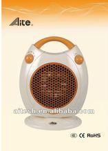 fan heater 2000W (PTC)