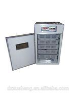 XSA-5 500PCS Egg hatching machine price