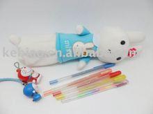 Pretty Rabbit School Pen Bag/Pen Holder