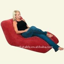 2013 fashion pvc inflatable sofa