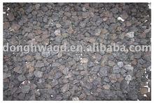 volcano black gravel