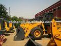 La venta caliente! Zl-20 cargadora de ruedas, excavadora
