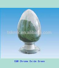Chromium Oxide Green for pigment