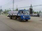 Small Fuel Tanker 3000L