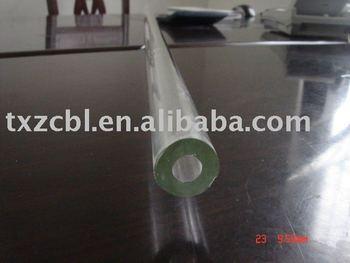 pyrex glass tube