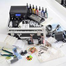 2012 hot sale professional tattoo kit