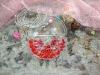 loose beads kit pattern in bulk red beaded bracelet kits (Do it yourself)