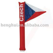 Hottest Banner Sticks, Banner Shape Thunder Sticks