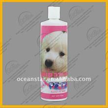 OS1802 473ml mild pet shampoo care