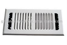 Floor Air Grille(air duct grill, air diffuser, air register)