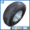 14 inch solid rubber wheel
