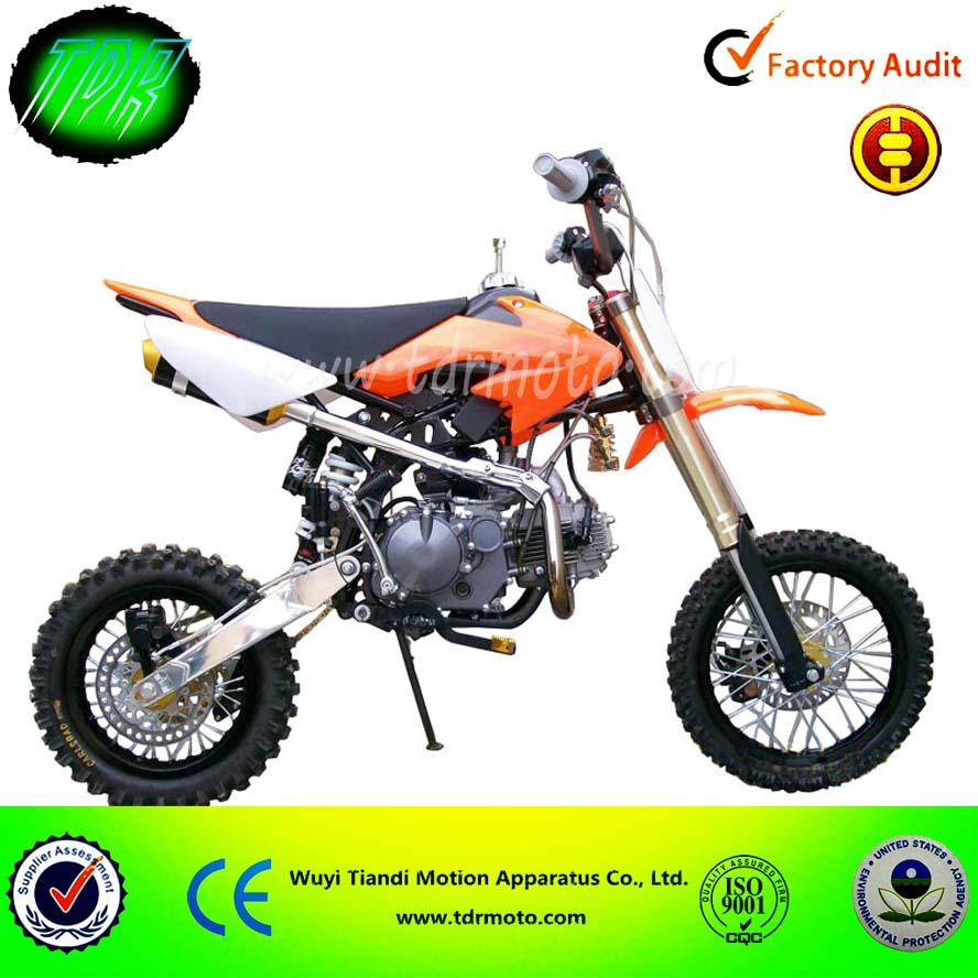 TDR 150cc Dirt bike/ Pit bike/ Off road motorcycle