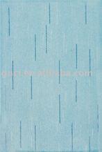 decorative blue color bathroom ceramic wall tile