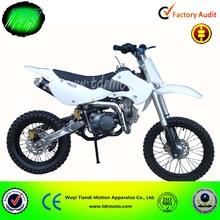 2014 High Quality 125cc Dirt bike/ Pit bike/ Off road motorcycle