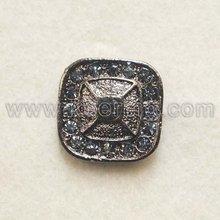 2012 HOT Button, Rhinestone Button, Metal Button WBK-888