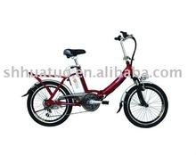 Pieghevole e- bici tdn08z certificato del ce