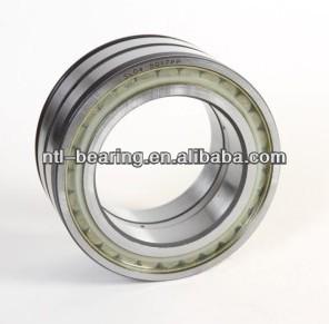 Cylindrical Roller Bearing for Sheaves SL045010PP2NR