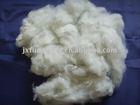 3DX51MM white Non-siliconized polyester staple fiber/3DX51MM white PSF
