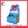 RM-EL6017 Redemption amusement video game machine - Funny fish