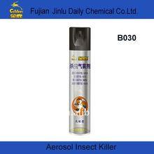 Goldeer high quality spray insect killer cheap spray paint