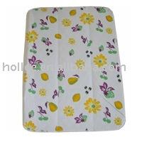 waterproof foldable changing mat