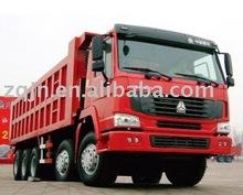 SINOTRUK HOWO 10*6 heavy trucks