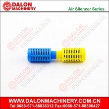 Plastic Silencer,plastic SC silencer