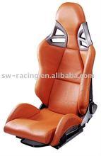 Car Carbon Fiber Tuning Racing (Car) Seat for Porsche