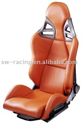 Car Carbon Fiber Tuning Racing (Car) Seat for Porsche