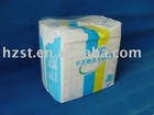 Hospital super absorbency adult diaper