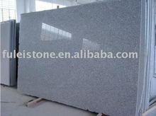 G603 granite slabs polished edge