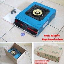 Single Gas Burner (RD-GS005)