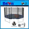Rectangular Trampoline With Enclosure, Square trampoline(7*10FT,8*12FT)