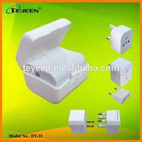 Travel Plug Adaptor (DY-31)