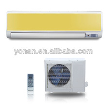 High quality dc inverter r410a split wall split air conditioner---factory directly
