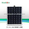 48v panel solar
