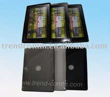 hot sell s type tpu celular case for blackberry playbook