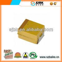 TAJT475M010RNJ CAPACITOR TANT 4.7UF 10V 20% SMD cbb61 sh polypropylene capacitor