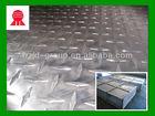 1100 aluminium chequer plate